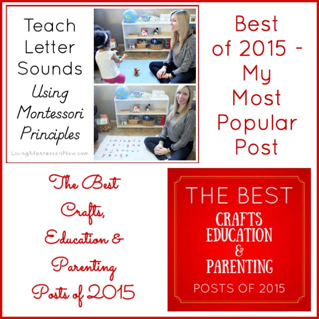 Best of 2015 - My Most Popular Post