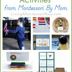 Earth Exploration Activities from Montessori By Mom {Montessori Monday}