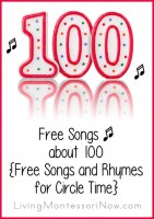 Free Songs about 100