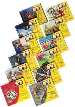Maestro Classics 12-CD Collection