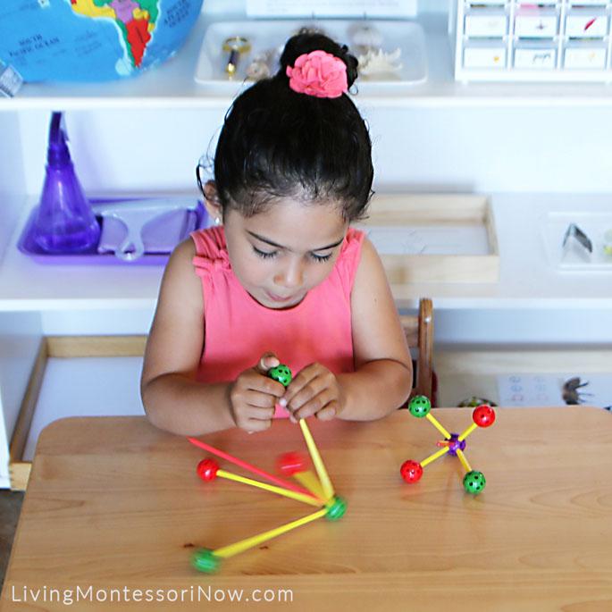 Attaching Vertex Balls to Complete Spinners Made with Spielgaben Sticks and Vertex Balls