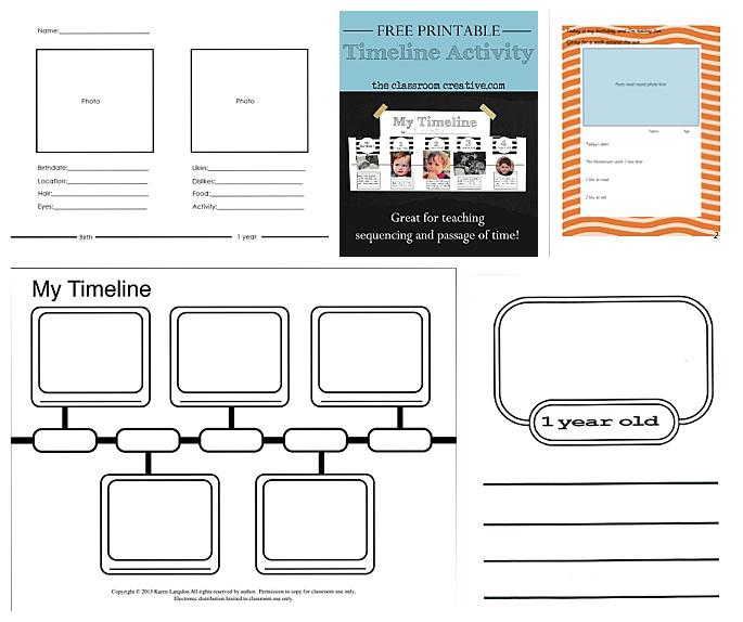 Free Printables for a Montessori Celebration of Life