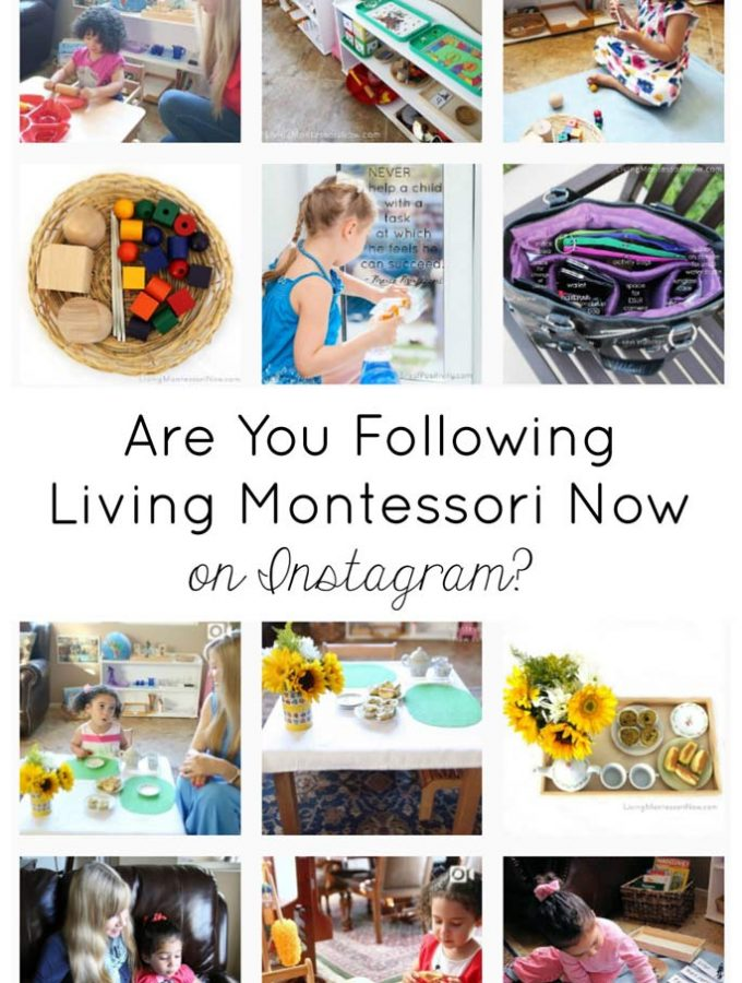 are-you-following-living-montessori-now-on-instagram