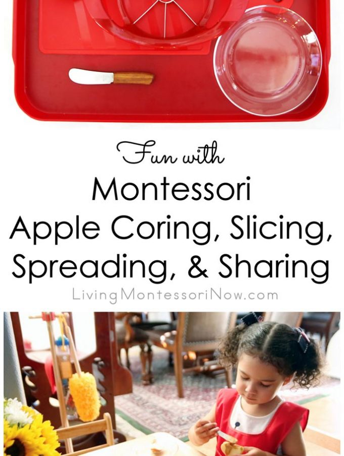 fun-with-montessori-apple-coring-slicing-spreading-and-sharing