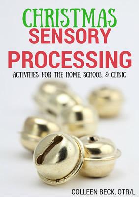 Christmas Sensory Processing