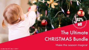 The Ultimate Christmas Bundle 2017