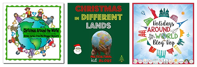 40+ Resources for a Christmas Around the World Unit - Collaborative Units