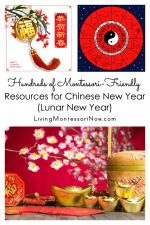 Hundreds of Montessori-Friendly Resources for Chinese New Year (Lunar New Year)