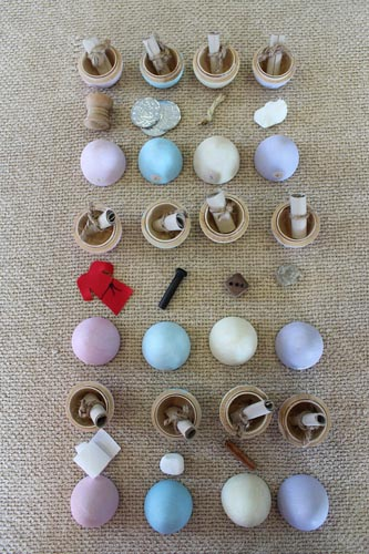12 Days of Easter Eggs from Etsy