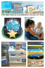 The Best Star and Constellation Books for Kids