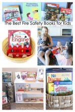 The Best Fire Safety Books for Kids