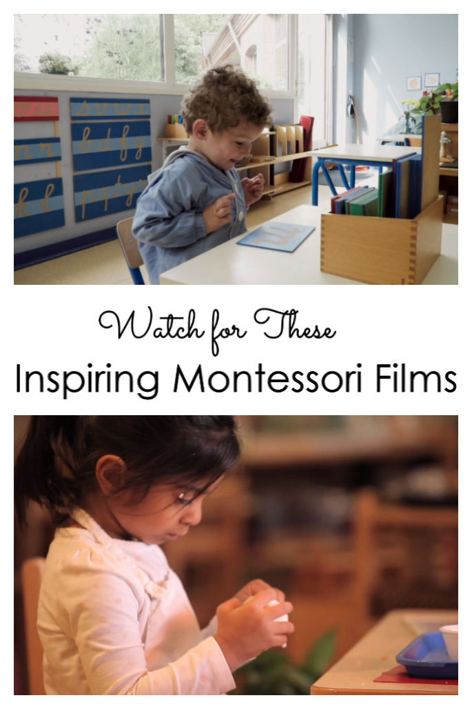 Watch for These Inspiring Montessori Films