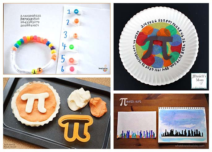 Montessori-Friendly Activities for Pi Day