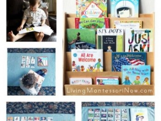 Montessori Diversity and Inclusion Resources for Preschool Through Elementary